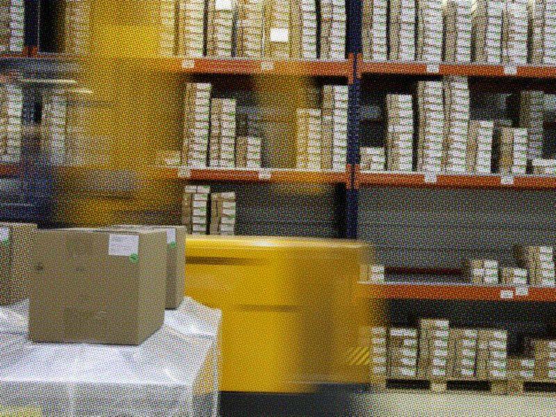 eBay Standard – Der eBay Fulfillment Service