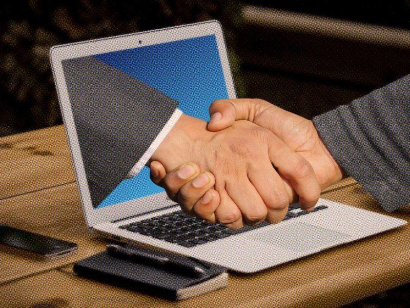 Online-Marktplätze für B2B – Amazon Business und Co