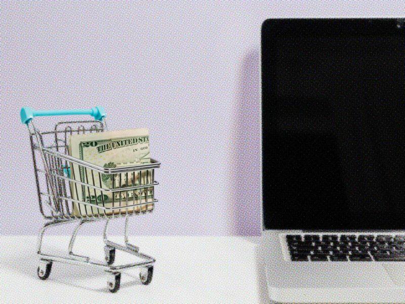 Die Amazon Buy Box – der direkte Weg in den Einkaufswagen
