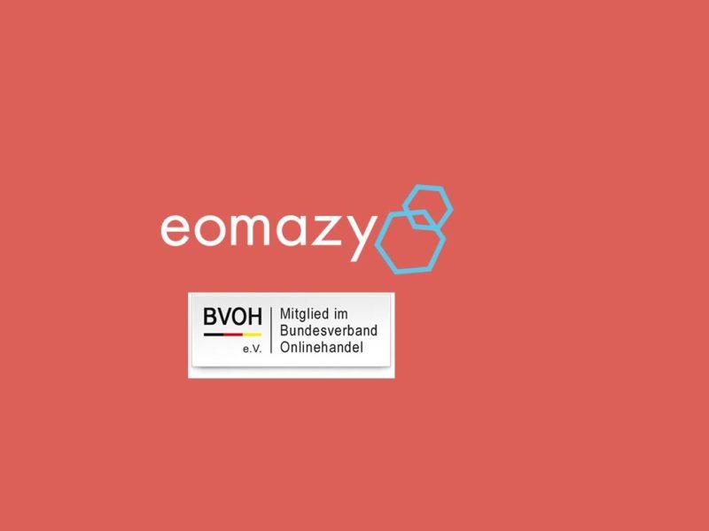 eomazy jetzt BVOH Mitglied – Für sicheren & erfolgsorientierten Onlinehandel