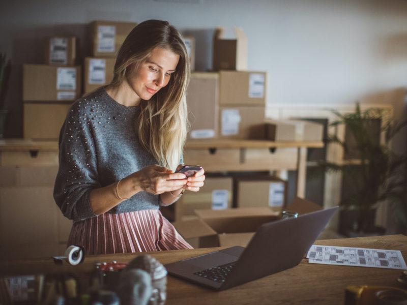Marktplatz-Strategien – <br> Für Ihren Erfolg auf Online-Marktplätzen